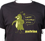 Melvins Merchandise