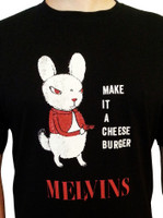 Melvins Merchandise
